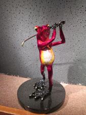 Barry Stein Art Wyland Gallery Sarasota
