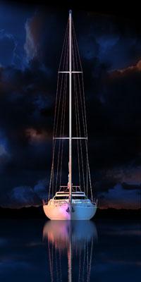 Steve Harlan - Still - Wyland Gallery Sarasota