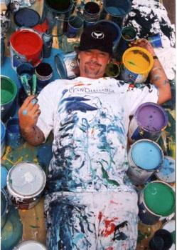 Wyland Artist - Wyland Gallery Sarasota