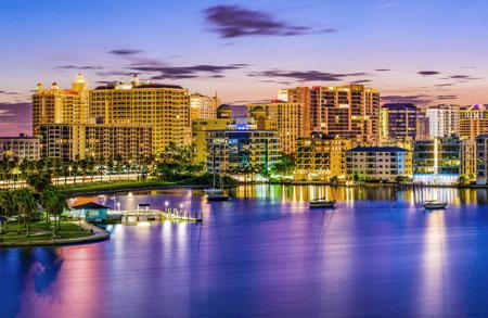 Wyland Gallery Sarasota Florida Lido Key