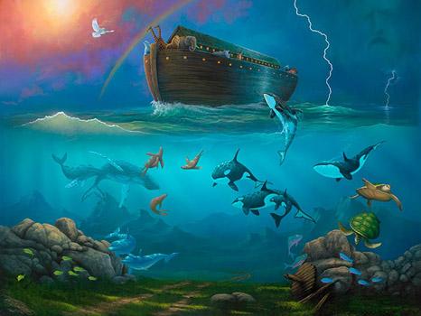 Noahs-Ark-II