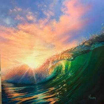 Ocean Jewel
