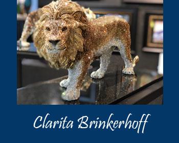 Clarita Brinkerhoff Art - Wyland Gallery Sarasota