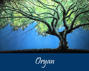 Oryan Art at Wyland Gallery Key West and Wyland Gallery Sarasota