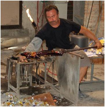 Oscar Zanetti Art - Wyland Gallery Sarasota