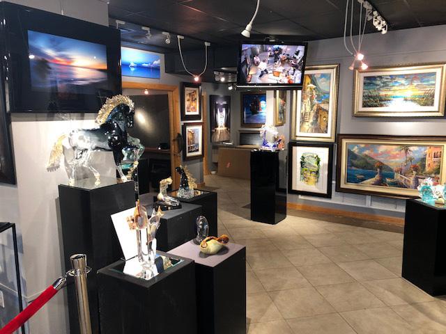 Wyland Gallery Sarasota - Art Gallery