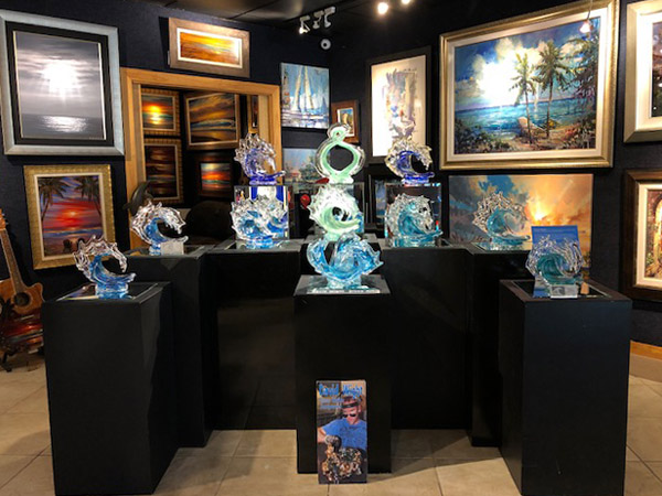 Wyland Gallery Sarasota - Your Premier Art Gallery in Sarasota