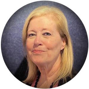 Debra McInnis Assistant Director - Wyland Gallery Sarasota