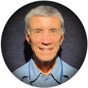 Graham Brooks Gallery Director - Wyland Gallery Sarasota