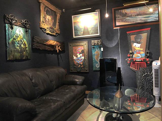 Wyland Gallery Sarasota - Art Gallery on Lido Key - Krystiano DaCosta Art